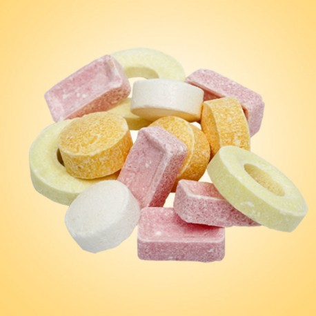 PEDRO Cukorka mix 1000 g