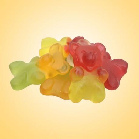 PEDRO Nagy Medve kétszínű zselé 1000 g