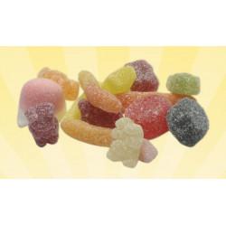 PEDRO Colás üvegek 1000 g