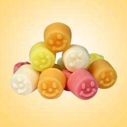 PEDRO Smile gyümölcsös ízű zselé 1000g