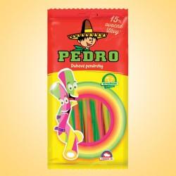 PEDRO szivárvány pálca 85g /18 db